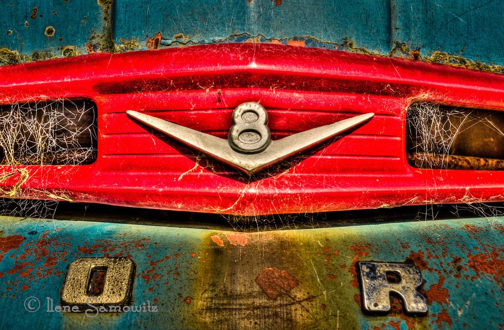 11-14-13 V8 close up