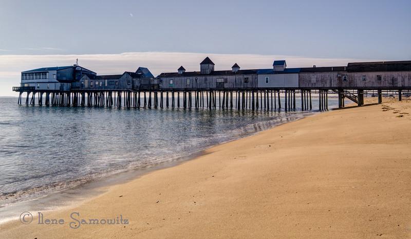 6-8-13 Maine pier