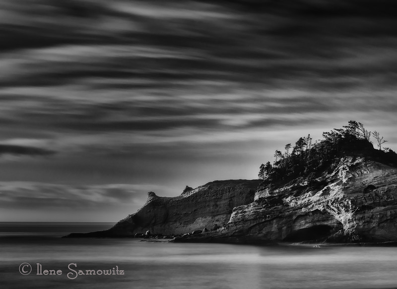 1-3-14 Long exposure at Cape Kiwanda, Oregon (192 sec)<br /> <br /> Thanks so much for making Multnomah Falls number one for yesterday. I am truly honored.