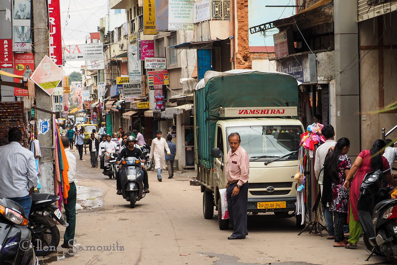 I was at Commercial Street the last time I spoke with Harsh when we had such a delightful conversation about photography and post processing as well as my trip to India <br /> <br /> Harsh, you will be in my thoughts for a long time.
