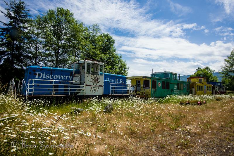 Discovery Bay RV