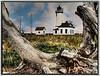 Point Hudson Lighthouse