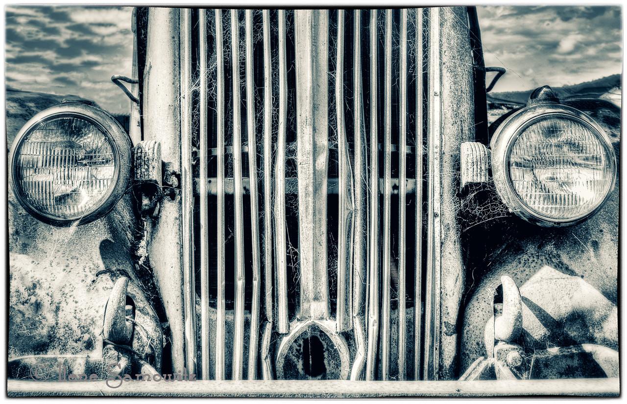 Old Tyme Car
