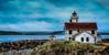 Point Wilson Lighthouse, Port Townsend, WA