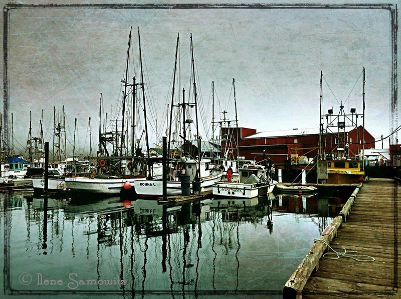Port of Garibaldi, Oregon