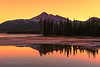 Broken Top, Sparks Lake, Oregon