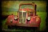 Vintage auto