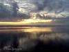 Rockaway Beach Sunset Reflections
