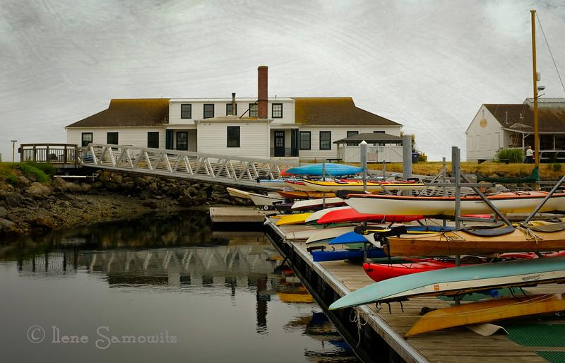 Port Townsend Marina