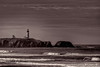 Yaquina Bay Lighthouse, Oregon