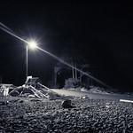 night launch