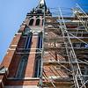 steeple scaffold