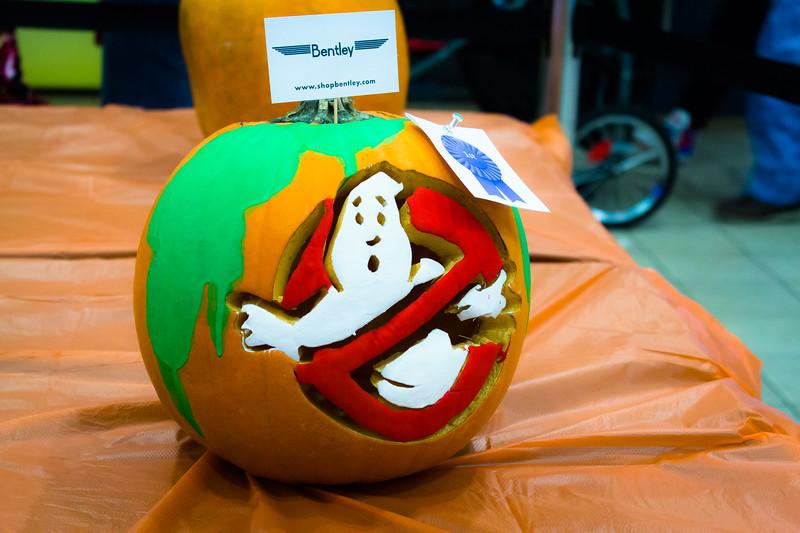 pumpkin contest winner