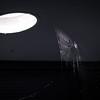 illuminated web