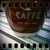 April 22nd I: Caffé