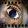 April 25th: The eye