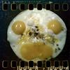 April 20th I: Egg face