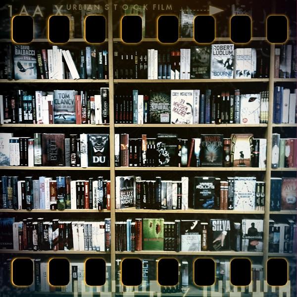 April 15th I: Bookstore