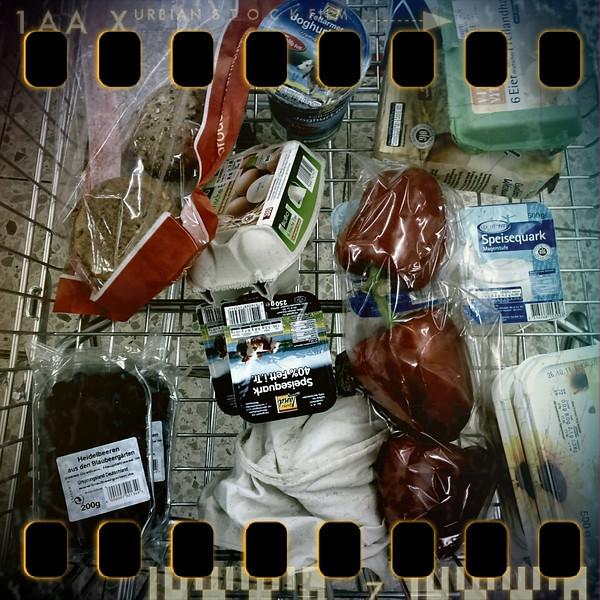 August 1st II: Shopping cart