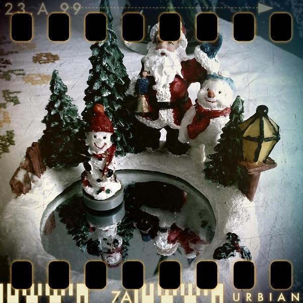 December 24th: Merry Christmas everyone!