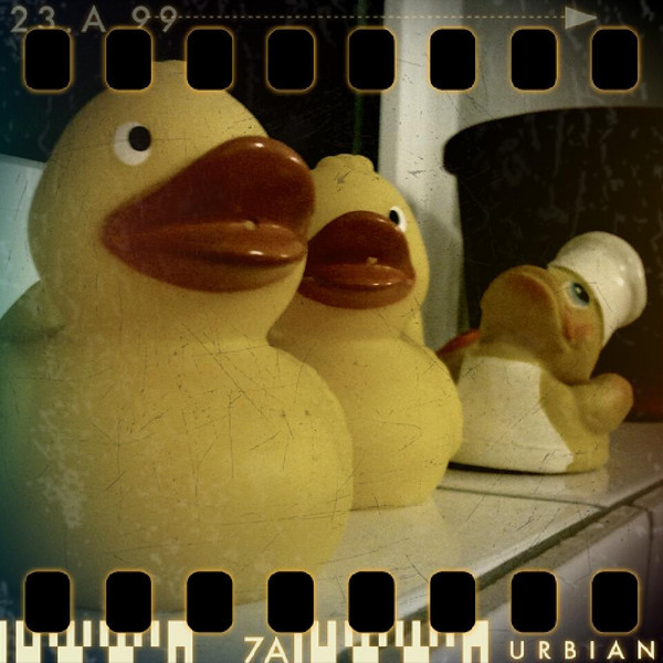 December 28th II: Rubber duck scene