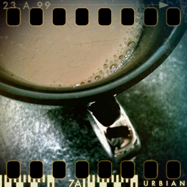 February 12th II: A nice cup of coffee with milk
