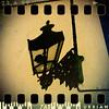 February 21st II: Shadow of a lantern - shadow of light  (Shadow Series I)