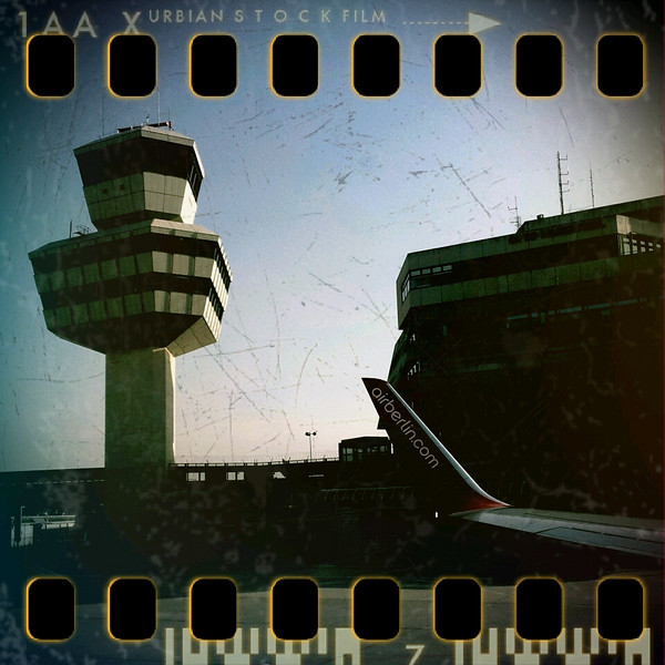 February 16th: Airport tower