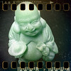 January 21st: Buddha (happy one)