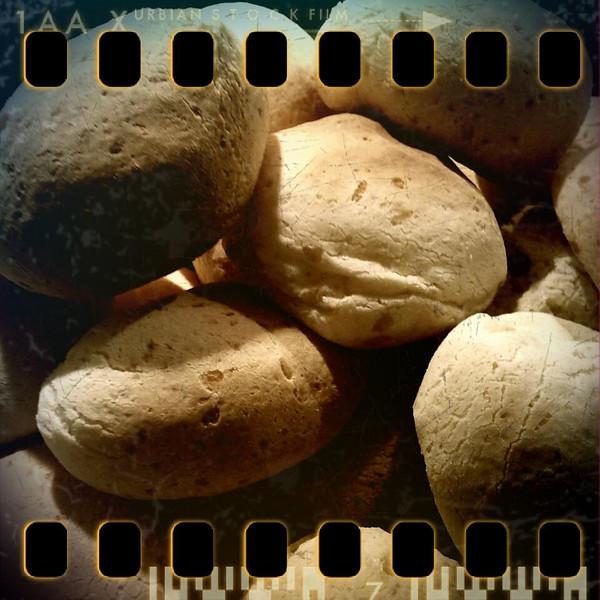 January 9th: Po de queijo (Brazilian cheese rolls)