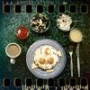 January 14th: Breakfast (healthy)