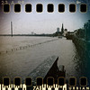 Januar 11th I: Flood waters in Duesseldorf