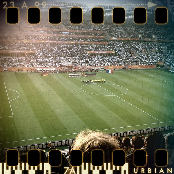 July 5th II: At the Women's world championship game
