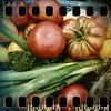 July 10th II: Vegetables (organic, fresh)