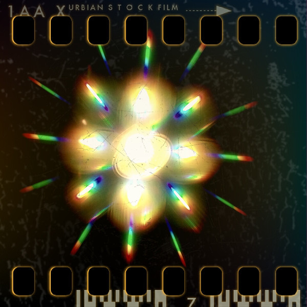 July 13th: Spectral lights