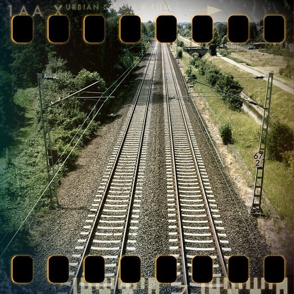 June 12th I: Rails
