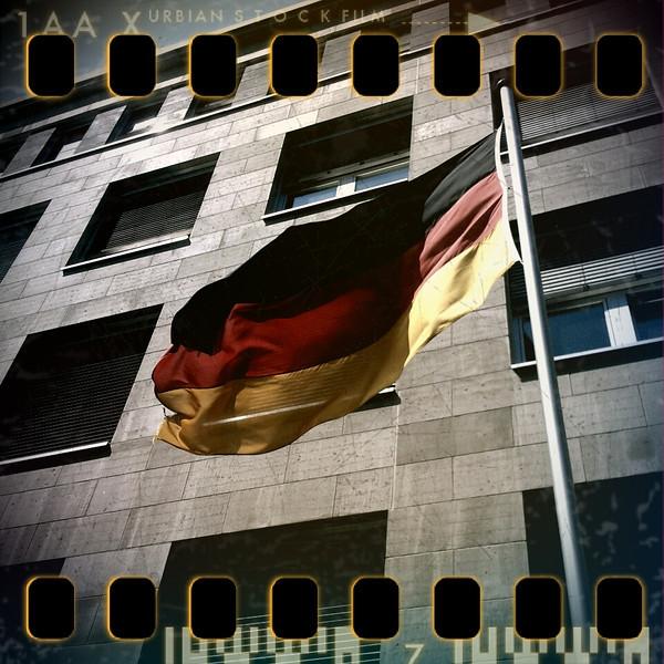 June 3rd: Flag