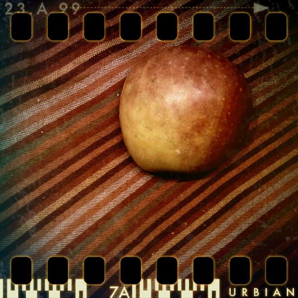 March 11th: Half an apple