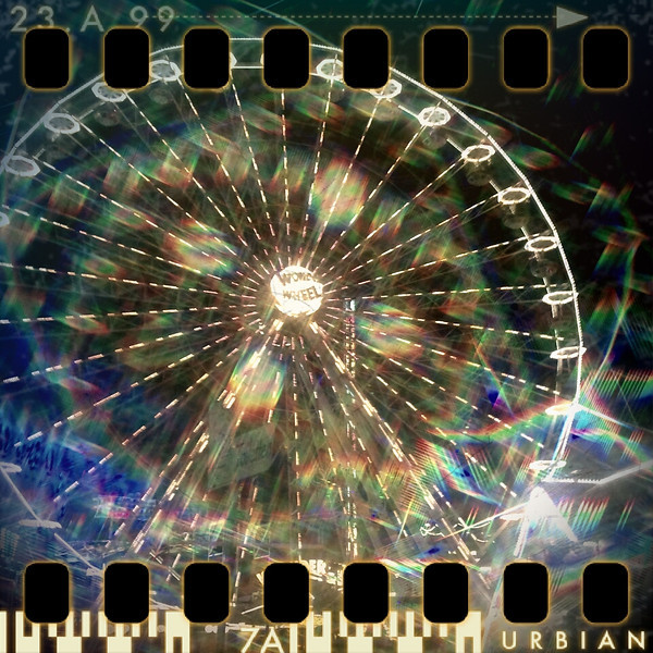 May 28th II: Psychedelic Wonder Wheel