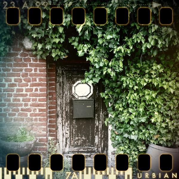 May 28th I: Door