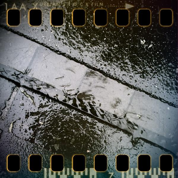 May 31st I: A rainy day