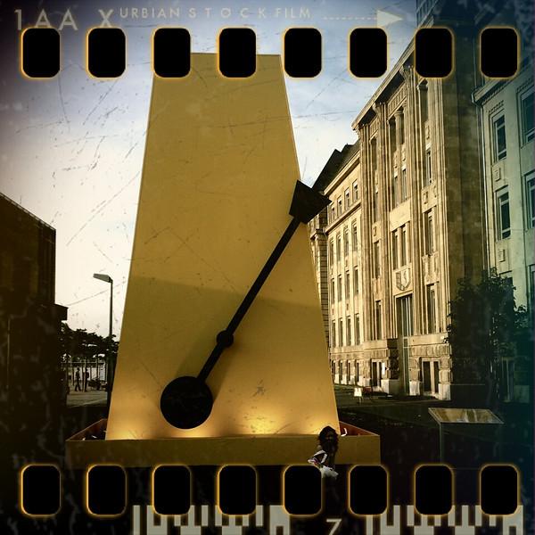 May 7th II: Metronome - large size