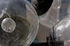 """Fanueil Hall reflection""<br /> <br /> Nikon D2H + 70-200mm f2.8G AFS Nikkor - 1/250sec @ f8 @ ASA 200<br /> <br /> Boston, MA, USA, 05-03-2005"