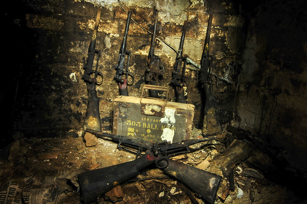 Alfred J Parker Ltd Gunmakers