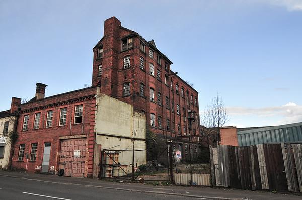 Lallian's Flour Mill