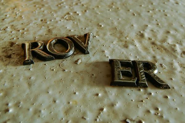 MG Rover - Longbridge