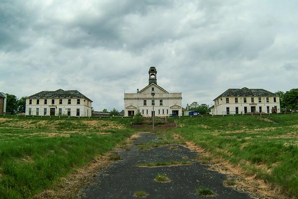 St Margaret's Hospital