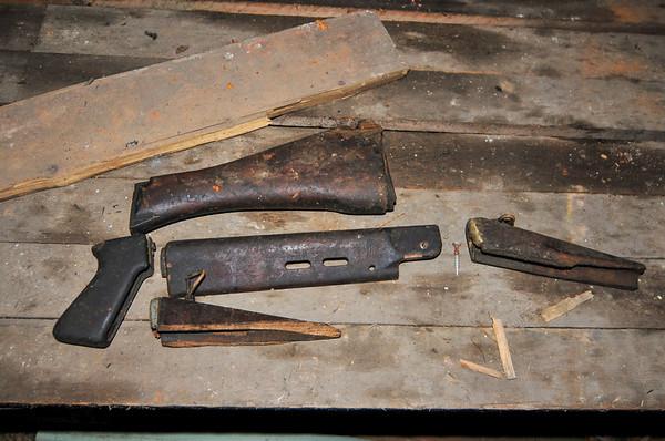 Westley Richards Gunmakers