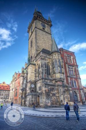 Prague Prague 2015