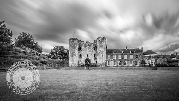 Tonbridge Castle 3